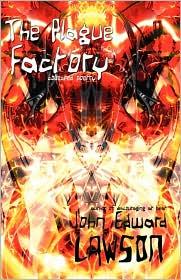 plague factory cover