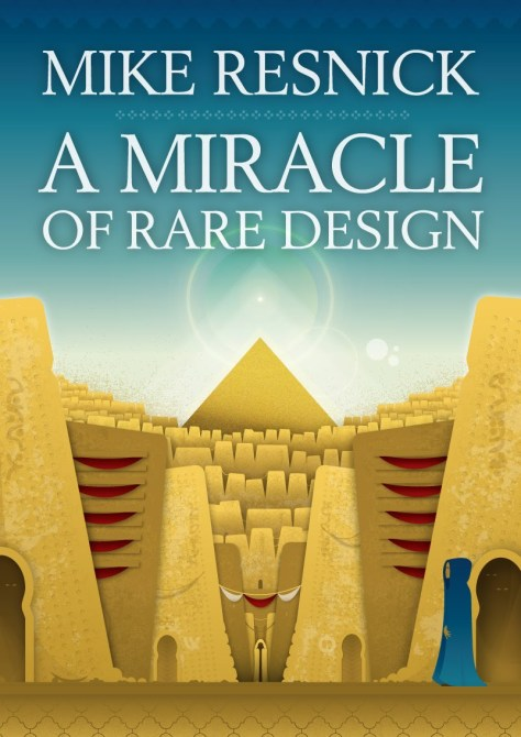 A Miracle of Rare Design Cover