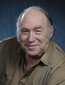 Author Mike Resnick