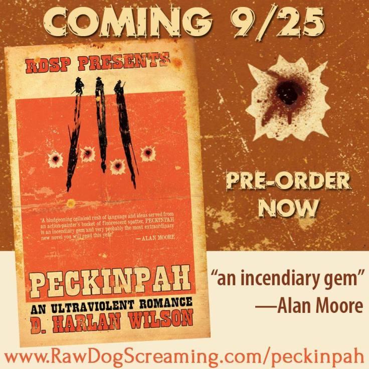 peckinpah-preorder