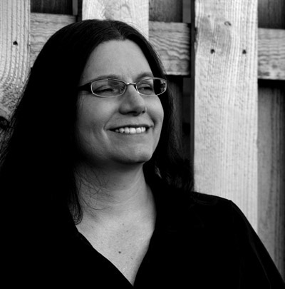 Author photo by Michelle Pendergrass