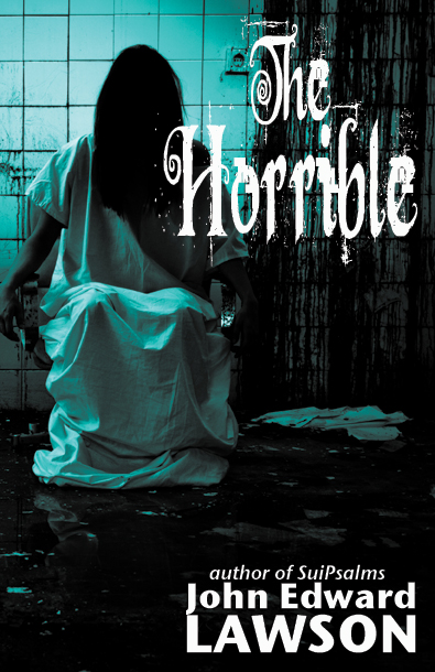 The Horrible book cover