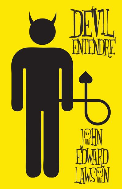 Devil Entendre book cover