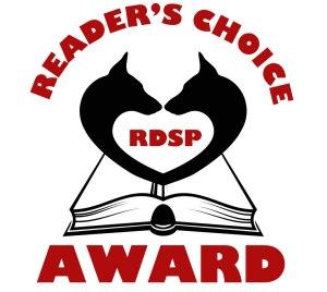 RDSP Reader's Choice Award