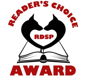 RDSP Reader's Choice Award