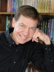 Author Albert Wendland