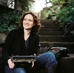 Author Mary Robinette Kowal