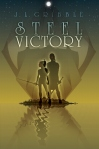 Steel Victory cover reveal