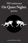 On Quite Nights book cover