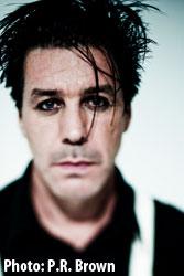 Till Lindemann author photo