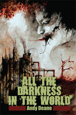 All the Darkness in the World book cover