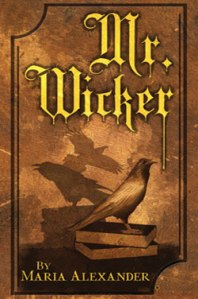 BOOKS-mrwicker